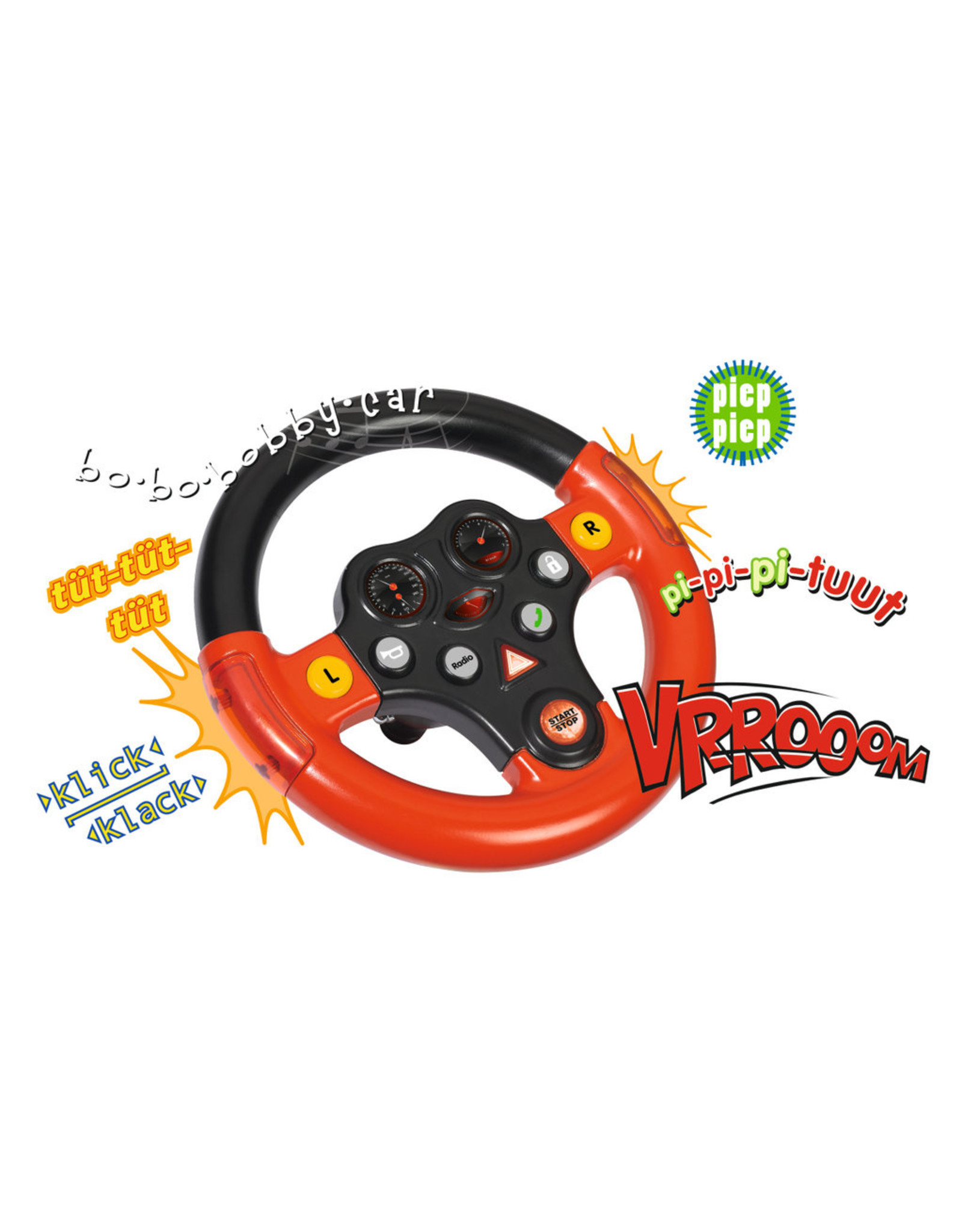 BIG BIG Multi Sound Wheel