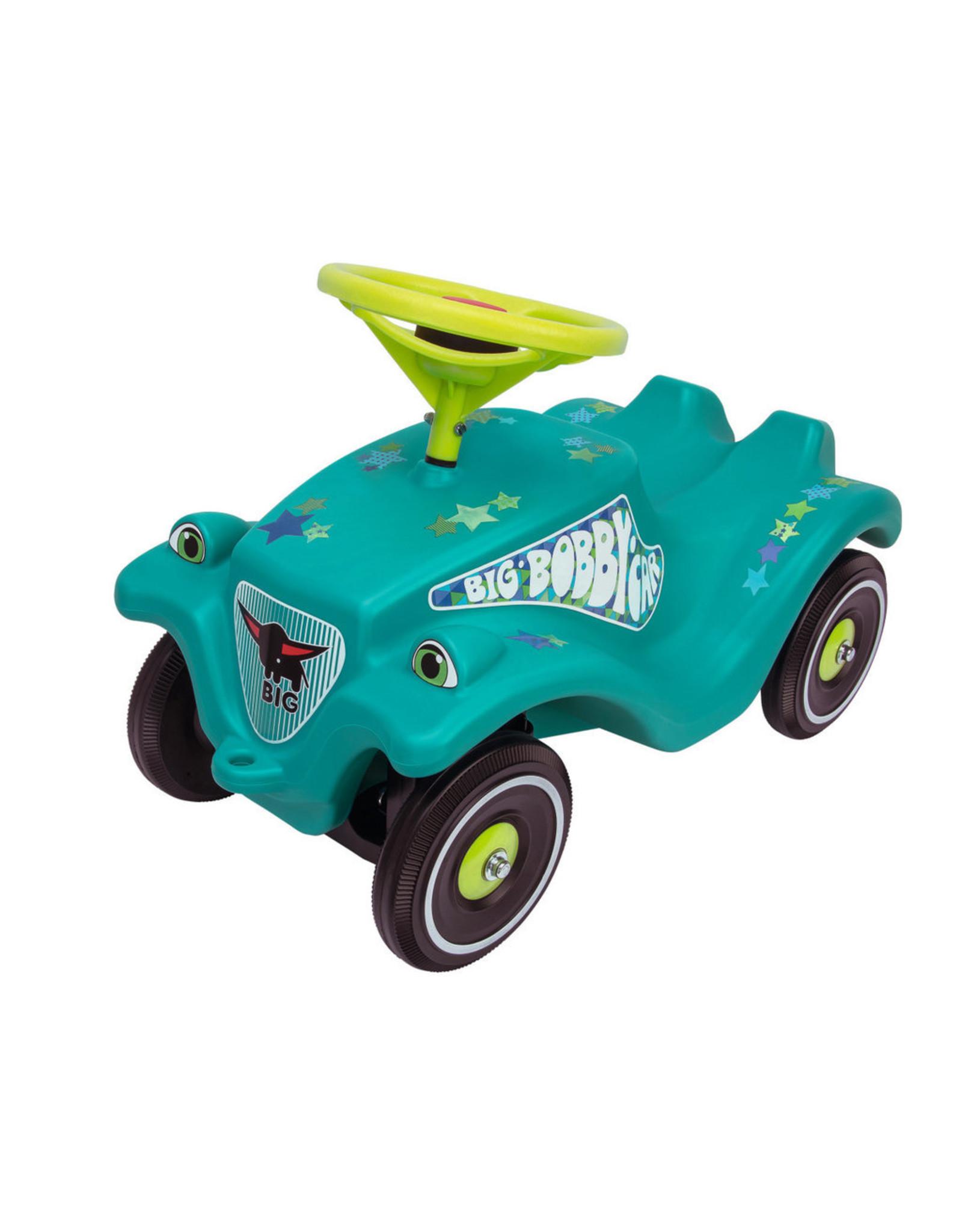 BIG BIG Bobby Car Classic Little Star