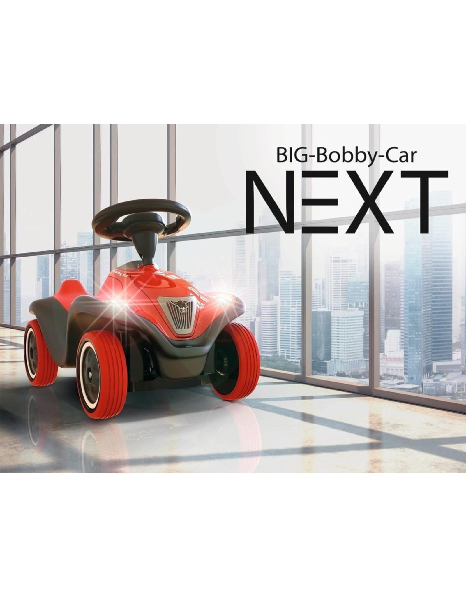 BIG BIG Bobby Car NEXT