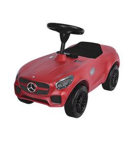 BIG Bobby AMG GT rood
