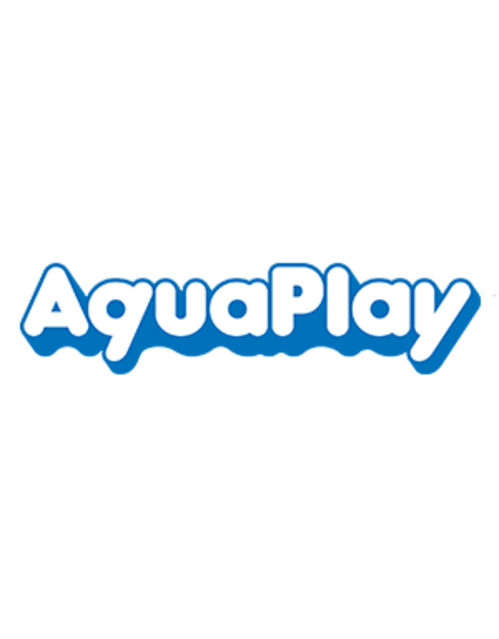 AquaPlay AquaPlay koppeling met afdicht strips