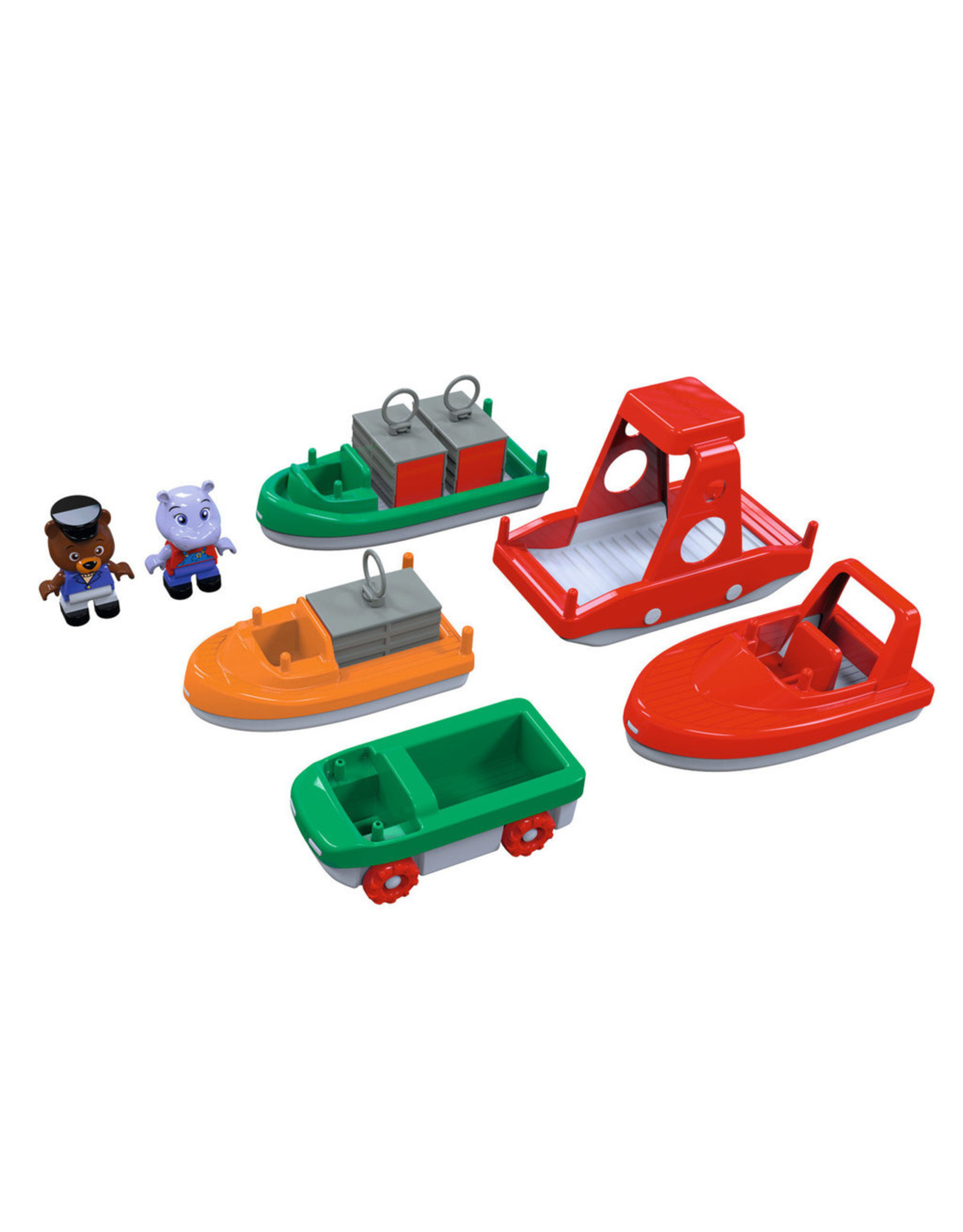 AquaPlay AquaPlay Boot-Set