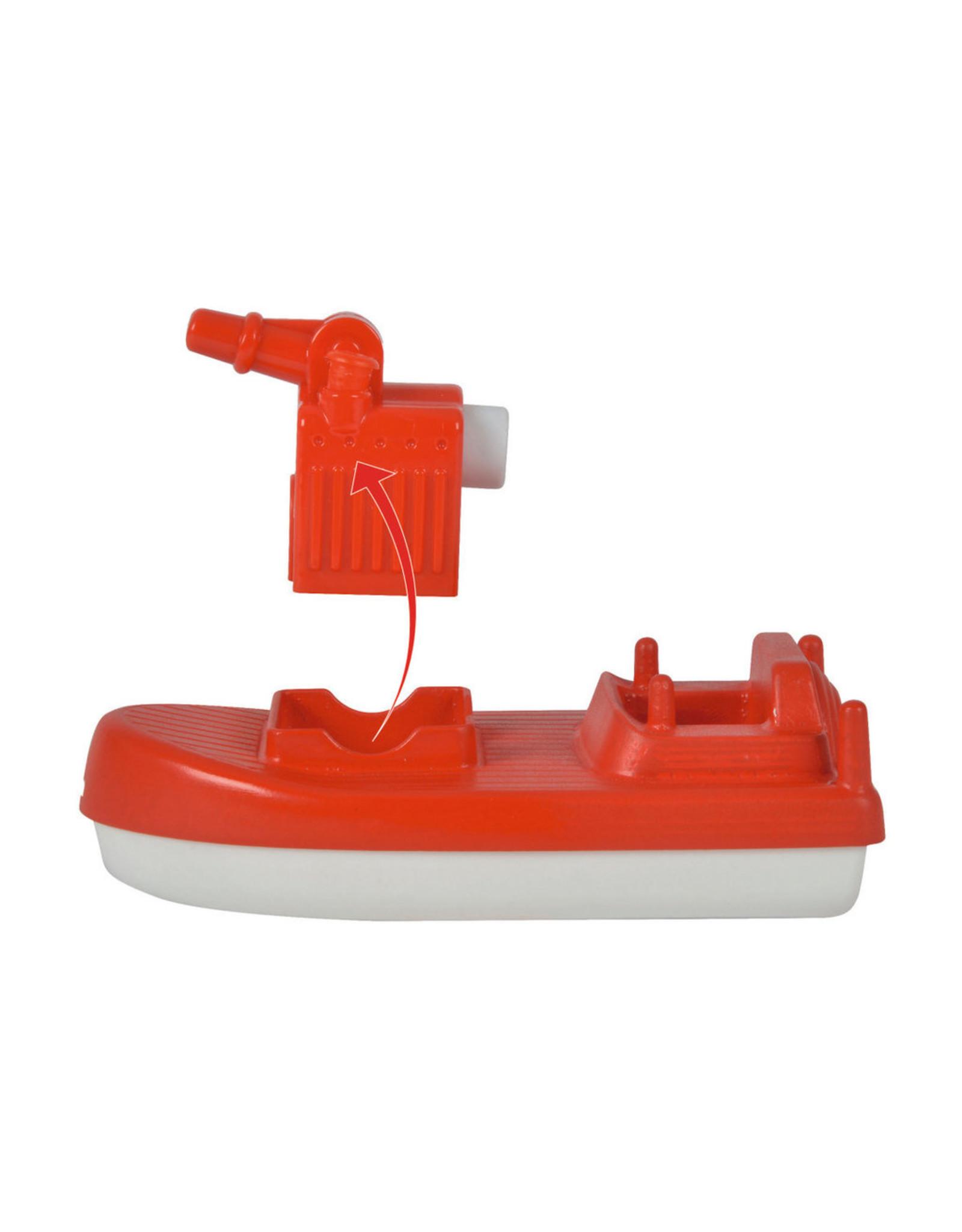 AquaPlay AquaPlay FireBoat