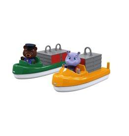 AquaPlay AquaPlay Carrier- + TransportBoat
