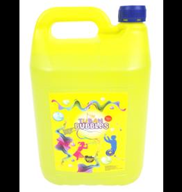 Tuban Soap bubble liquid 5 liter