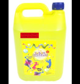 Tuban Seifenblasen 5 liter Fluessigkeit Konzentrat