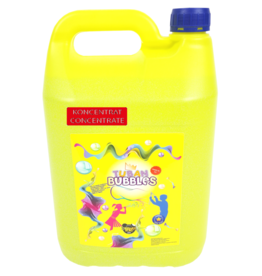 Tuban Soap bubble liquid 5 liter concentrate