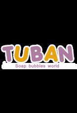 Tuban Mega bellenblaas toverstok - vorm lach