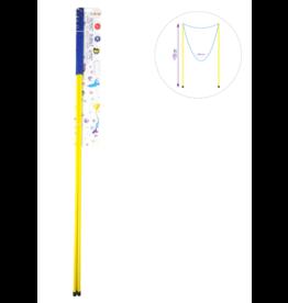 Tuban Riesige Seifenblase Zauberstab - PRO 100cm