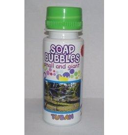 Tuban Soap bubble bottle 60 ml