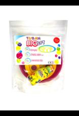 Tuban Bellenblaas Big Set 3 ringen