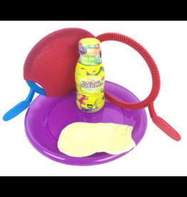 Tuban Soap bubble bubble rackets and bubble rings