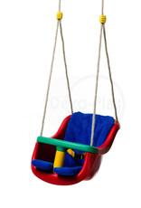 Déko-Play Déko-Play inleg kussen voor peuter schommelstoel