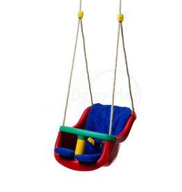 Déko-Play Déko-Play inlay cushion for toddler swingseat