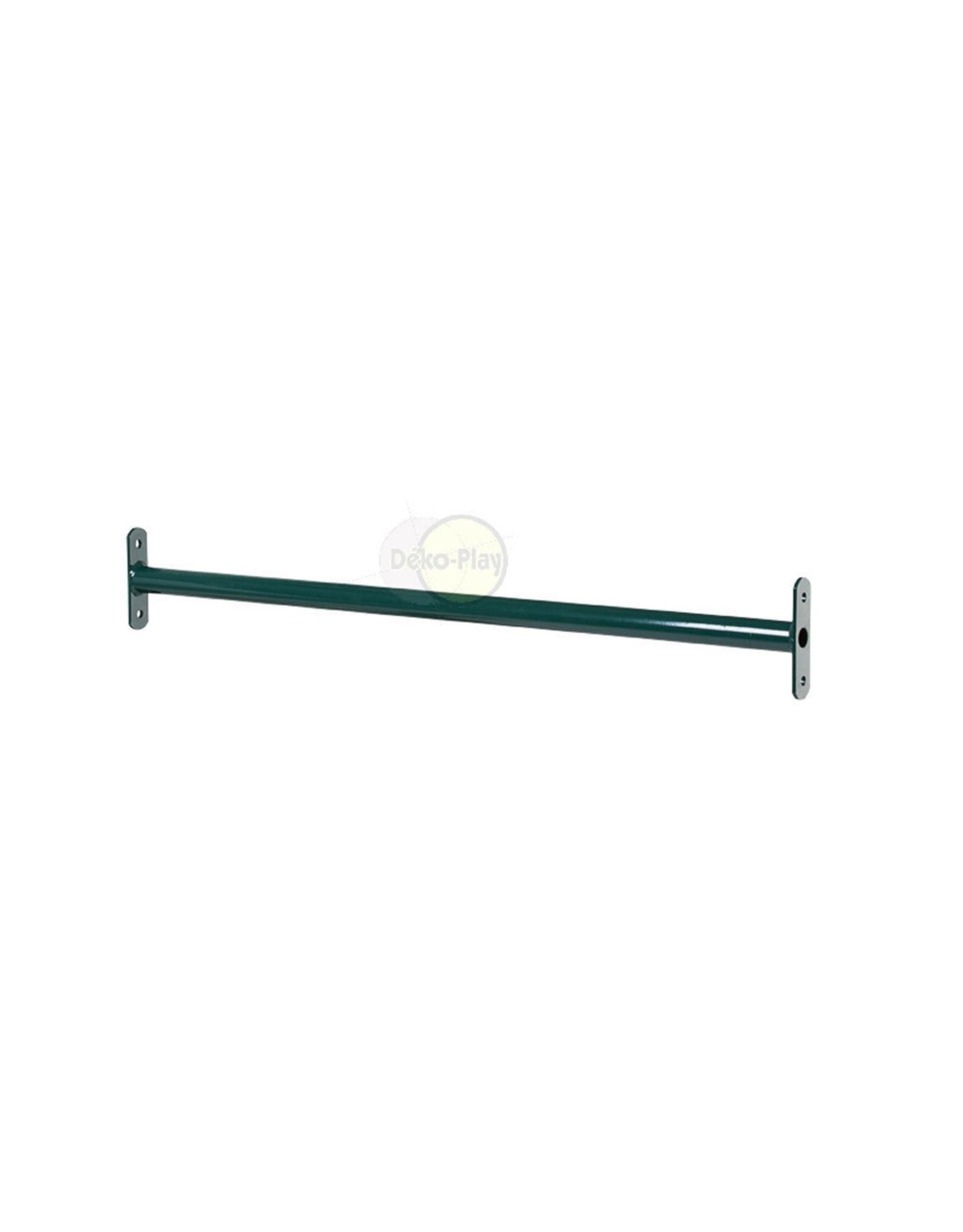 Déko-Play Déko-Play Turnstange Metall grün 125cm
