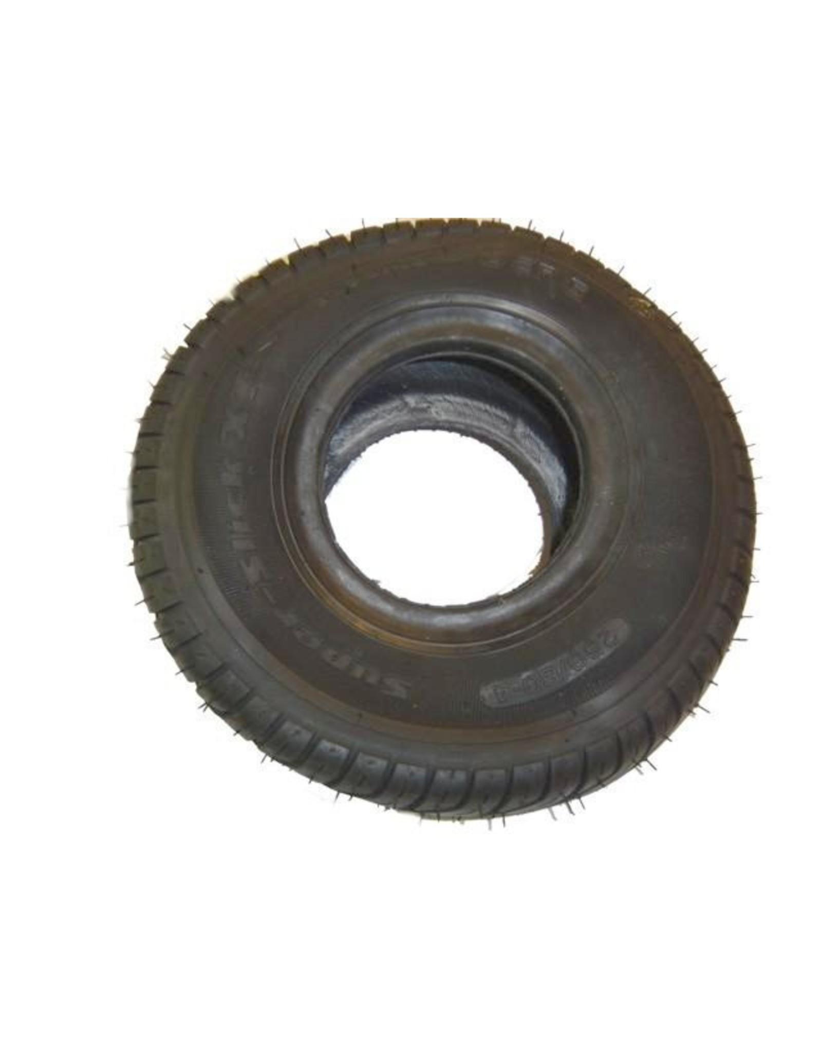 BERG BERG Reifen 250/80-4 Slick