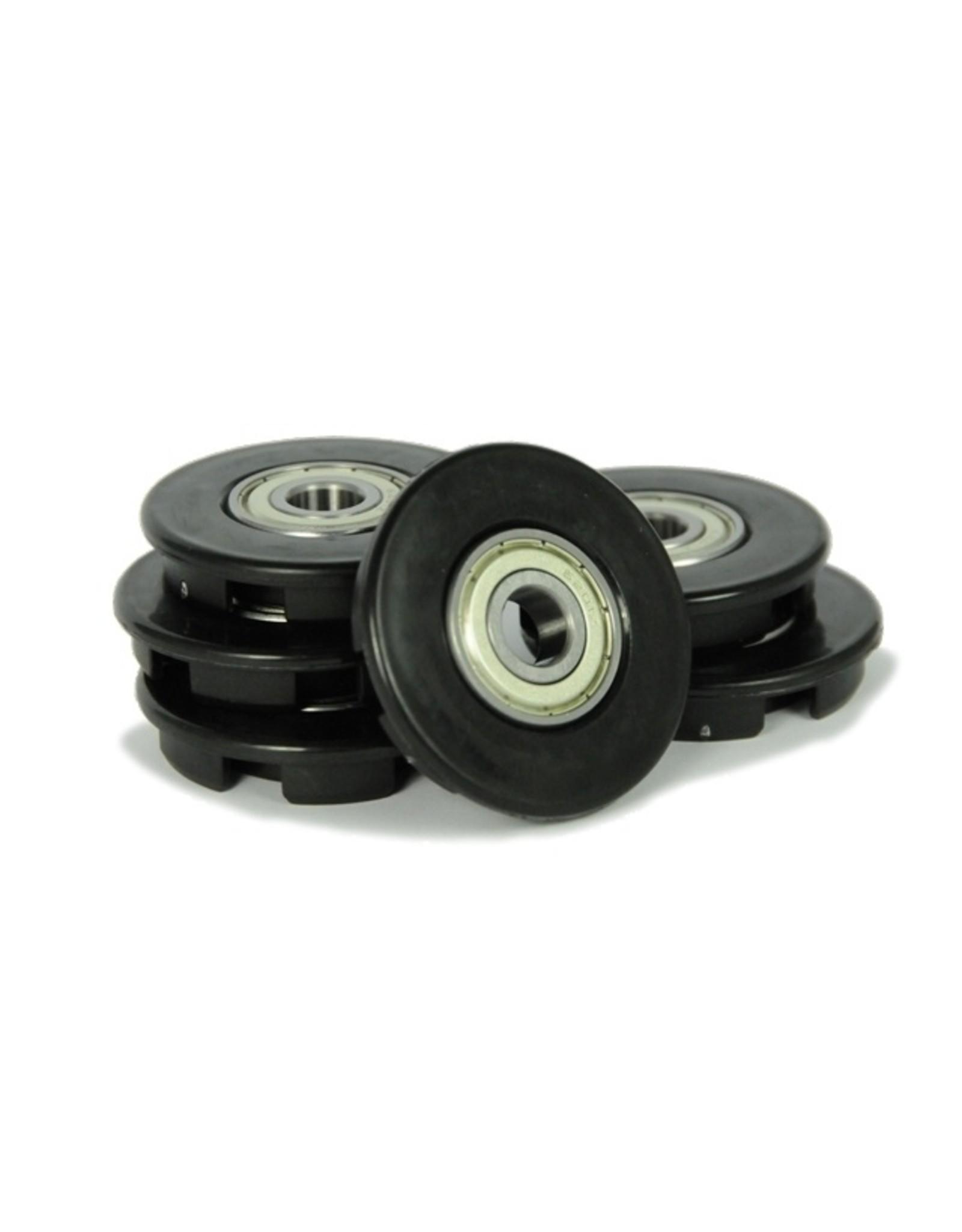BERG BERG Buddy - Radkappe 12mm schwarz