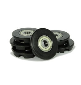 BERG BERG Buddy wheel bearing black