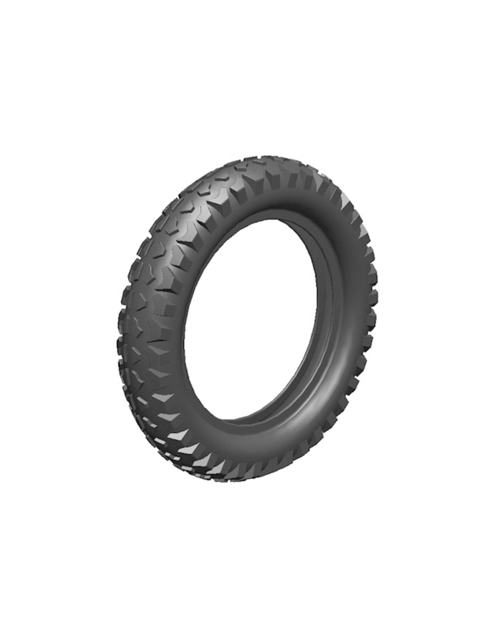 BERG BERG Buddy Tire Cross 12.5x2.25