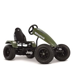 BERG BERG Jeep Revolution BFR-3