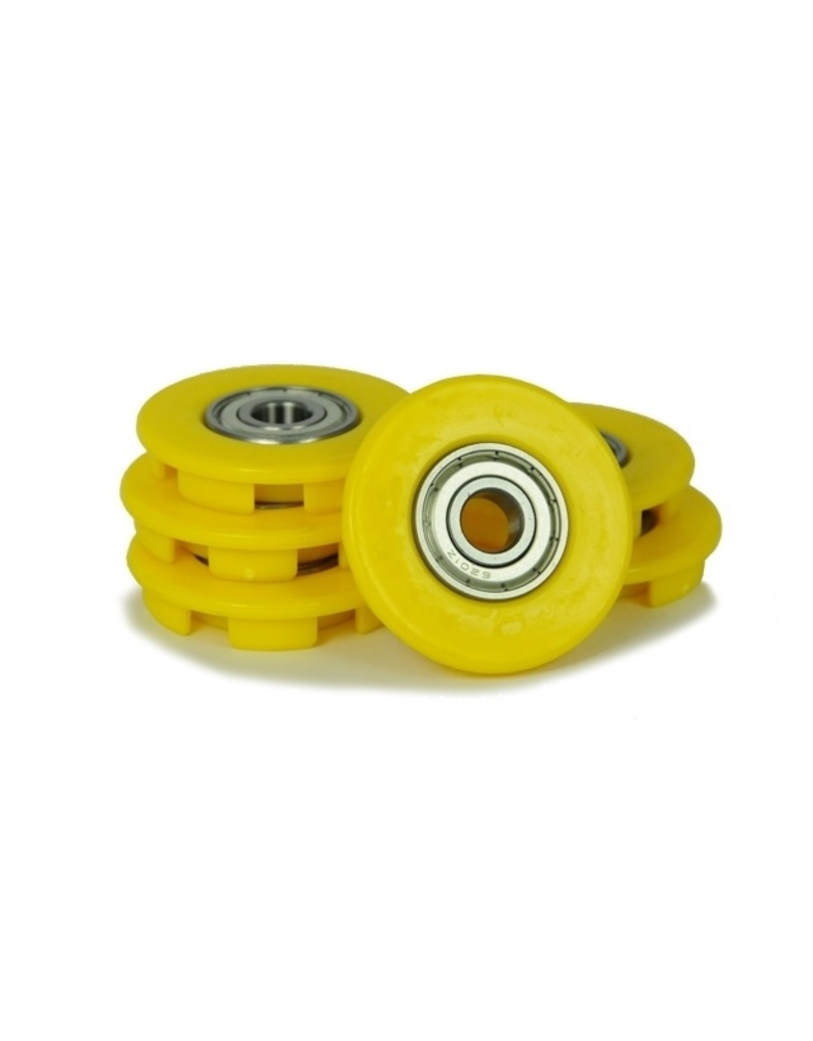 BERG BERG Buddy Radkappe 12mm gelb