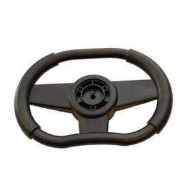 BERG BERG Steering Wheel Oval