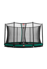 BERG BERG Inground Favorit Green 330 + Safety Net Comfort