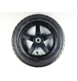 BERG BERG Buddy Wheel 12,5X8 black slick