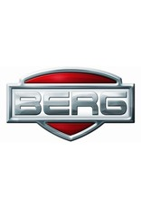 BERG BERG Buddy wiel 12,5X8 zwart slick