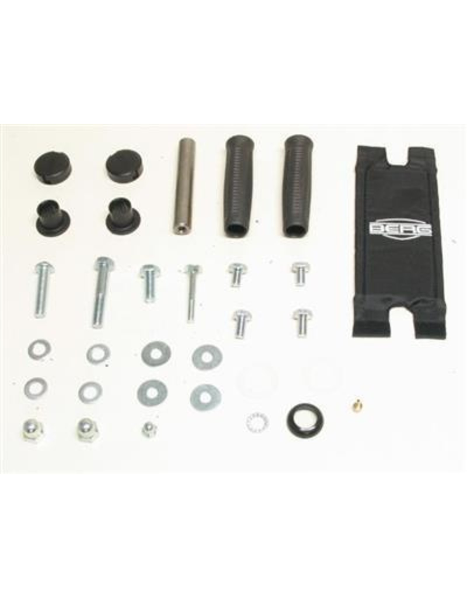 BERG BERG Bolts and Grips for Chopper