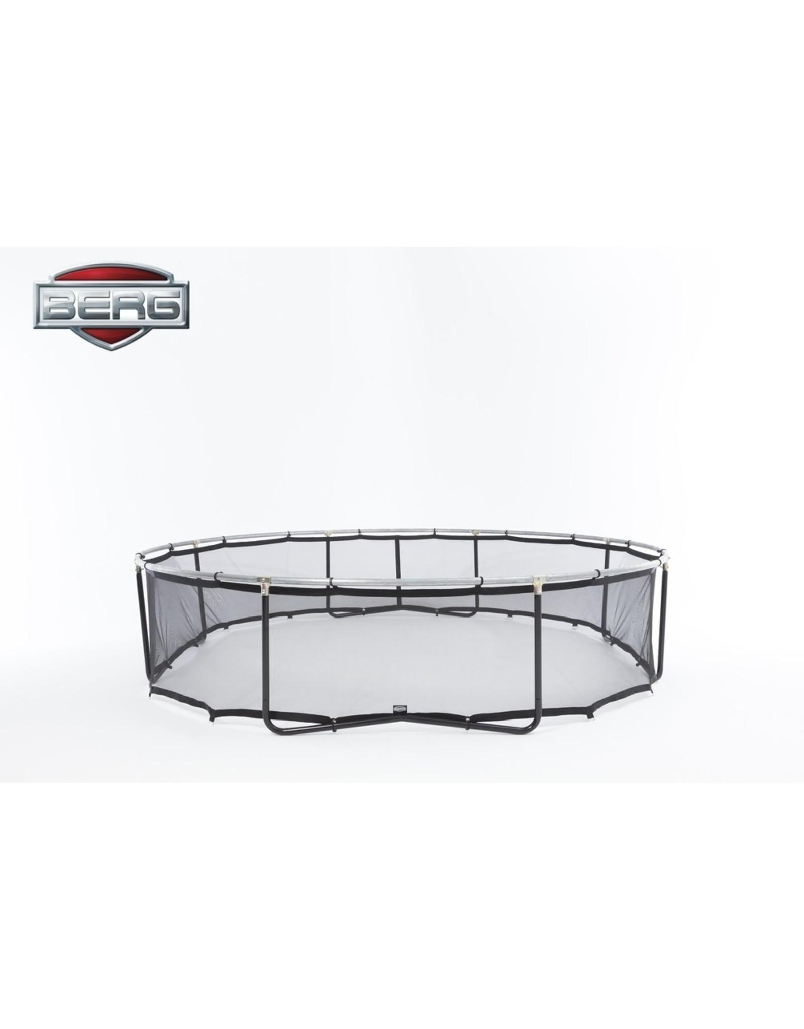 BERG BERG Frame Net Extra 380