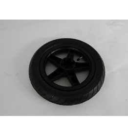 BERG BERG Buddy Wheel 12,5X8 black slick - traction