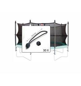 BERG BERG Safety Net - Elastic Band (30 pc)