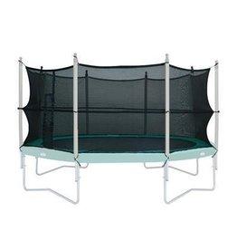 BERG BERG Safety Net (35.71.*) - Los Net 270 (excl elastieken)