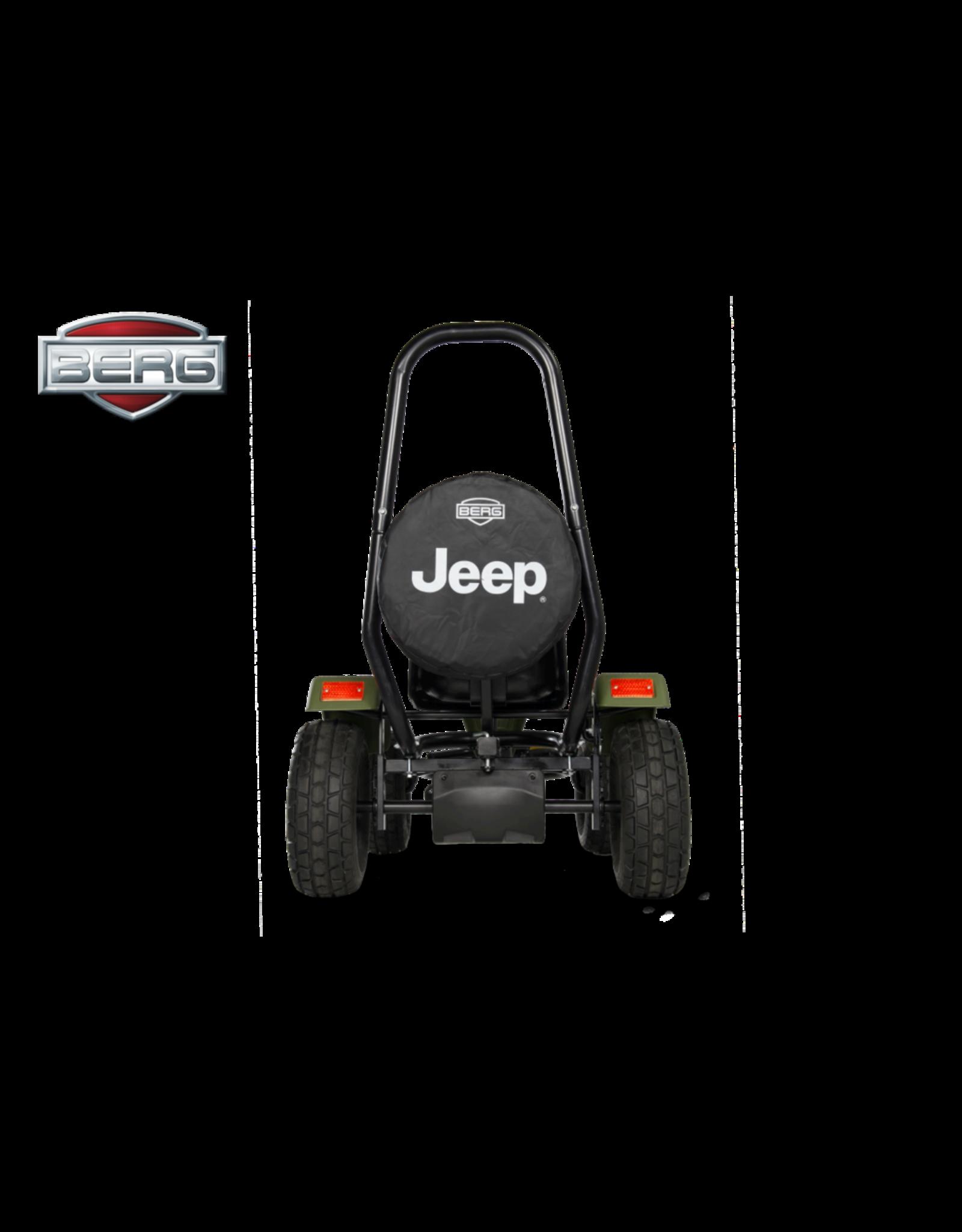 BERG BERG Reservewiel Jeep