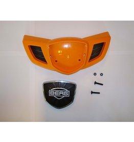 BERG BERG Under spoiler Orange