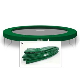 BERG BERG Elite - Padding green 330 (11 ft)