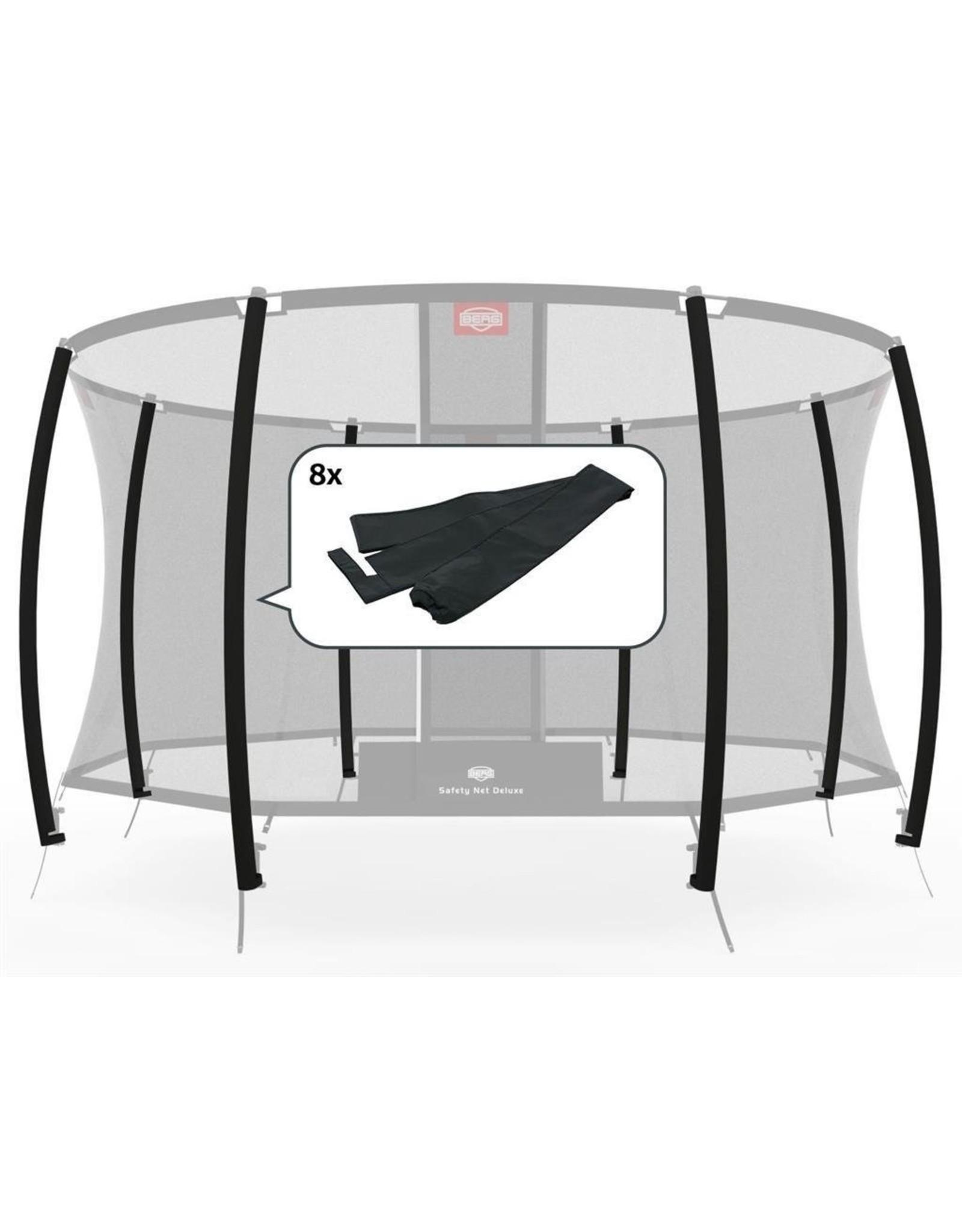 BERG BERG Sicherheitsnetz Deluxe - Schutzhüllen (.02 Version) (8x)