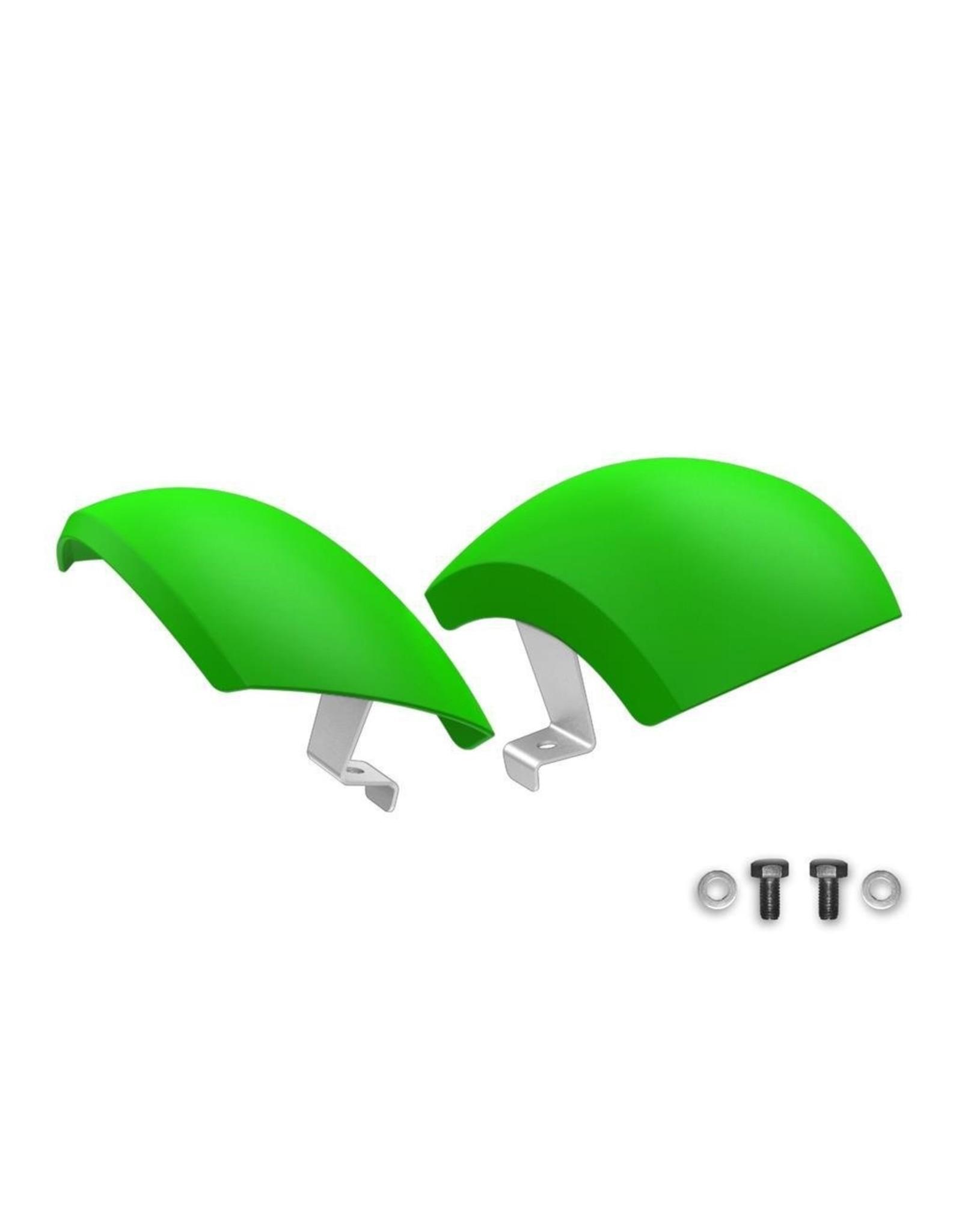 BERG BERG Voorspatborden X-Plore - groen