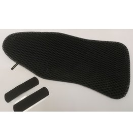 Ventisit Ventisit cushion for BERG Rally - Compact seat