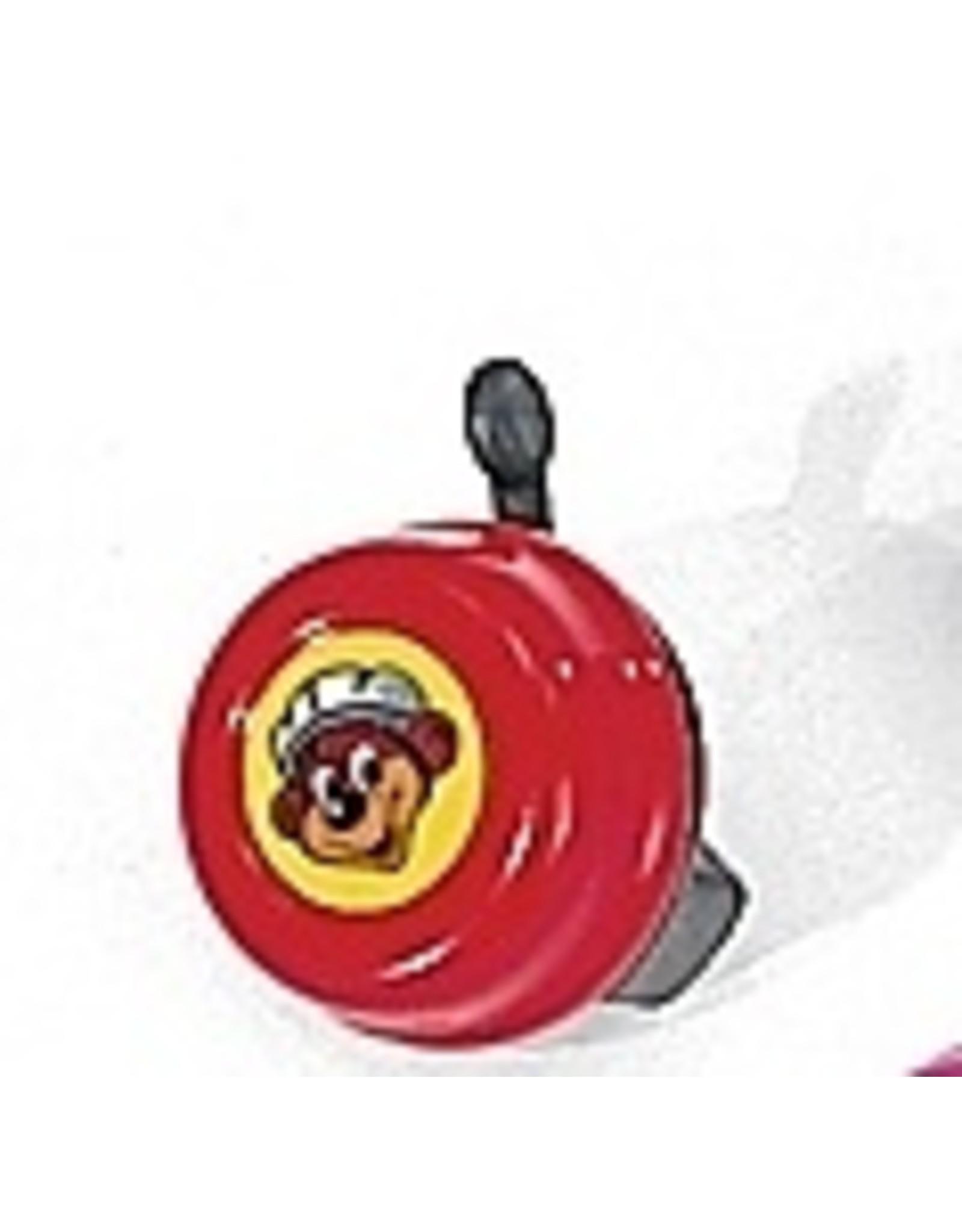 Puky Puky Glocke G22 rot - Altoys