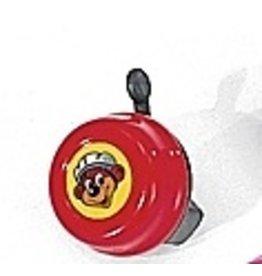 Puky Puky bel G22 rood