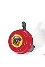 Puky Puky bel G16 rood - Altoys