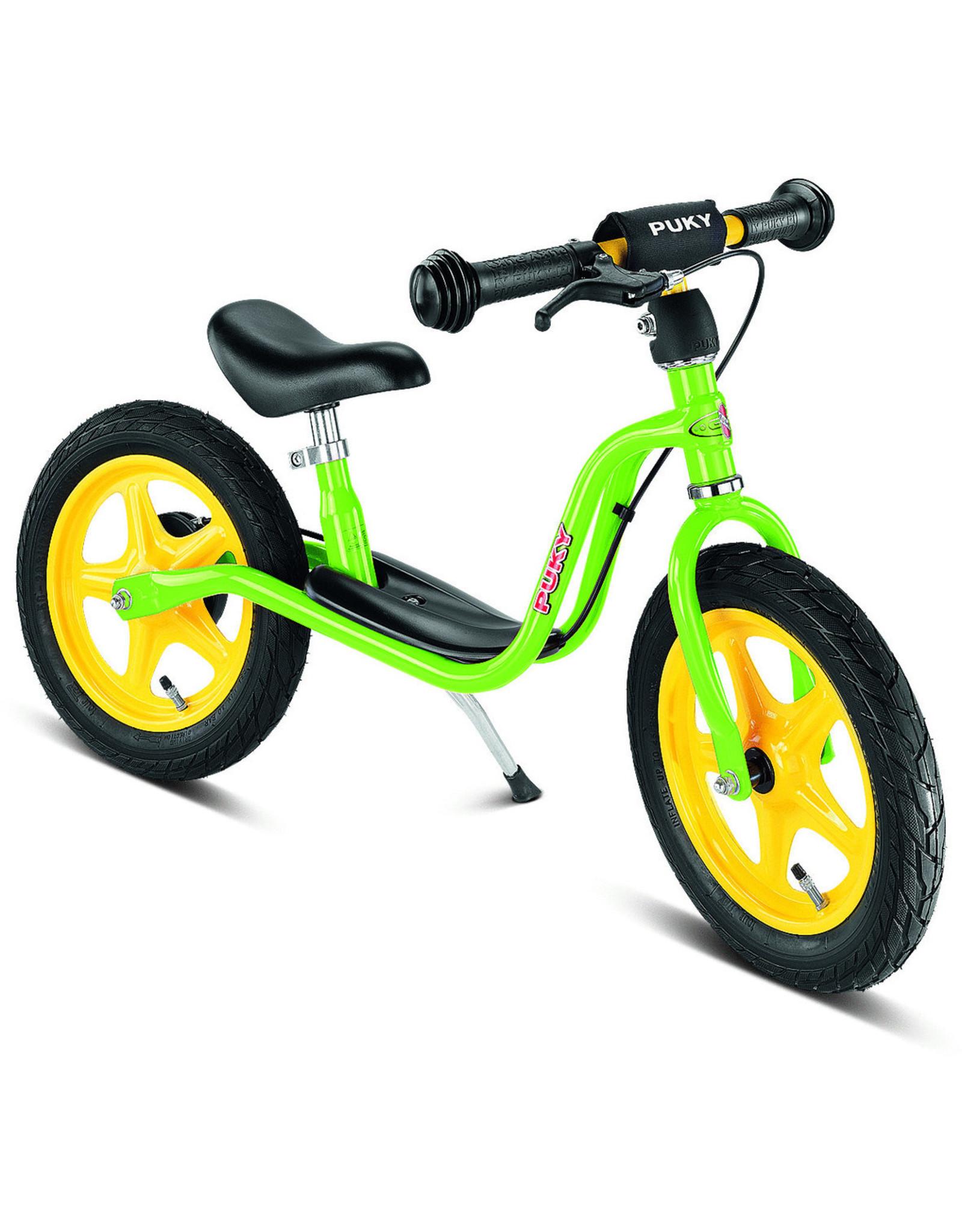 Puky Puky LR1L BR Balance Bike Green - Altoys - toys and more