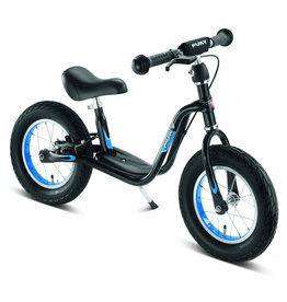 Puky Puky LR XL Balance Bike Black