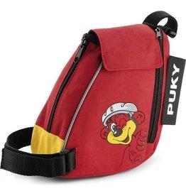 Puky Puky Laufradtasche Rot mit Tragegurt