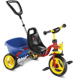 Puky Puky 2223 CAT 1S Tricycle red
