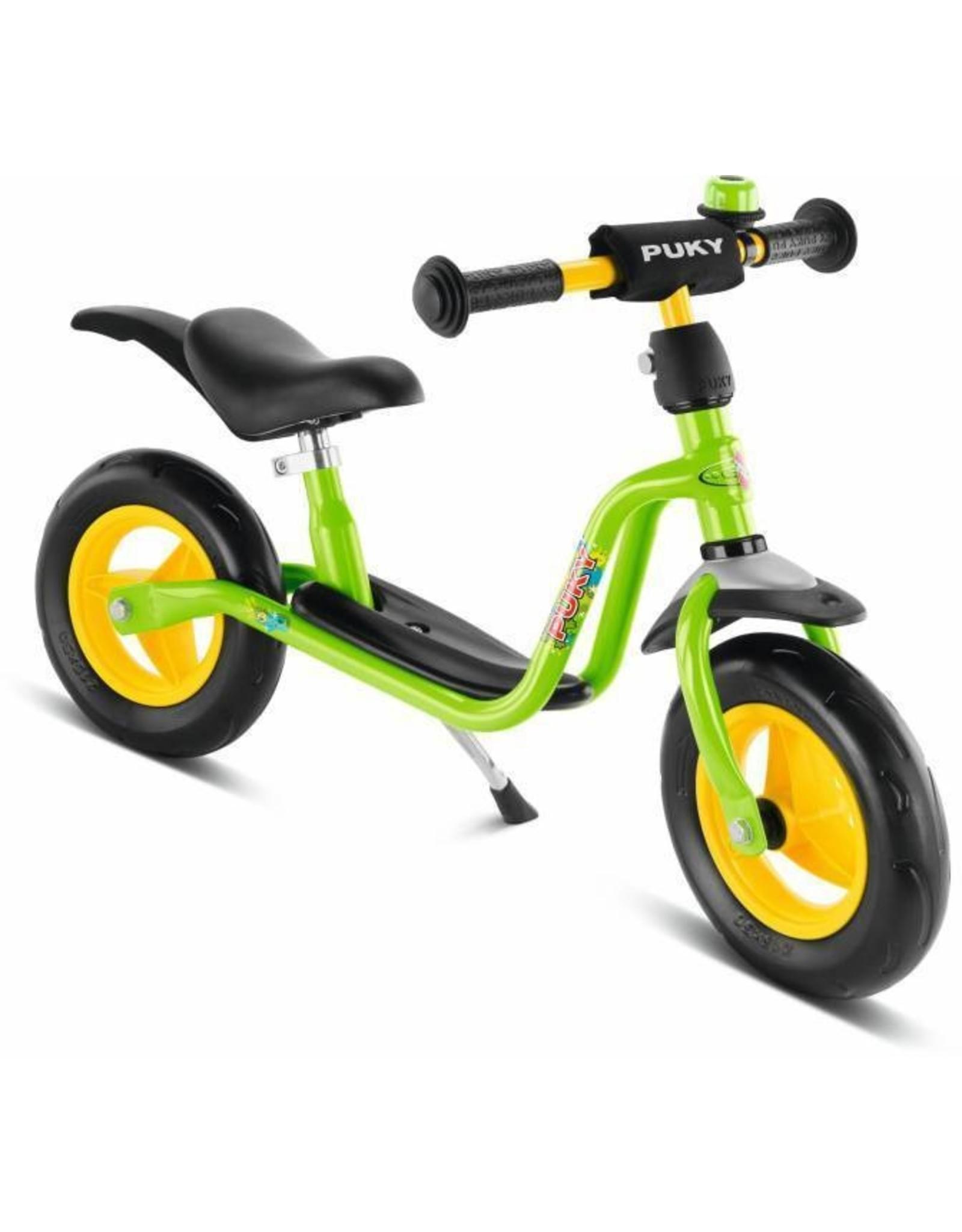 Puky Puky LRM Plus Loopfiets groen - Altoys