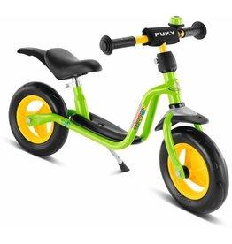 Puky Puky LRM Plus Balance Bike Green