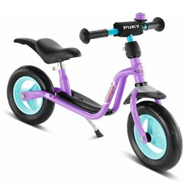Puky Puky LRM Plus Balance Bike Purple